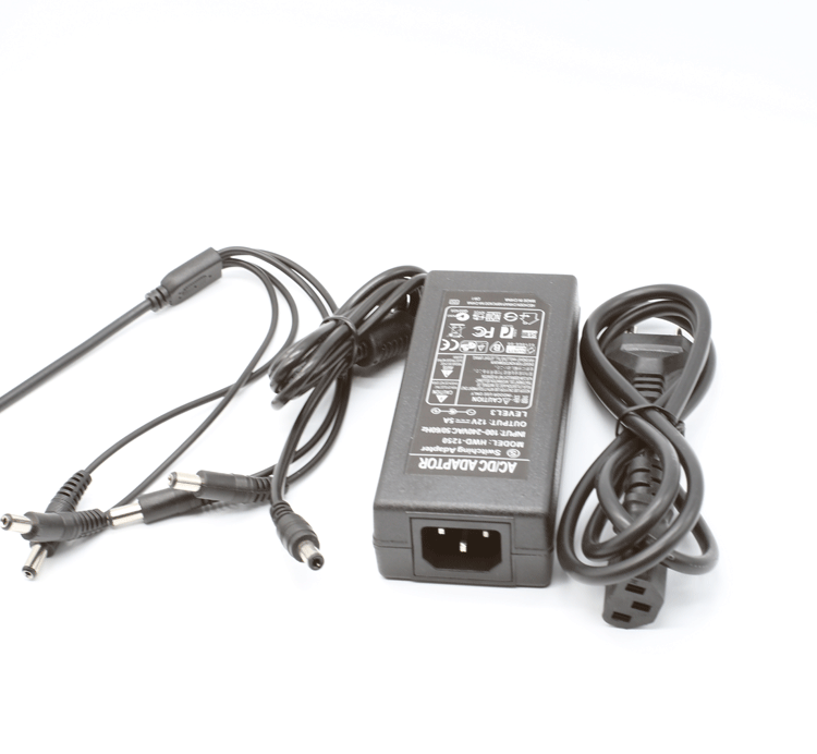 CB Approved Universal Desktop Power Adaptor 12V 5A Power <strong>Adapter</strong>