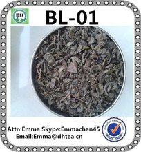 chinese tea distributors sell extra special gunpowder green tea BL-01