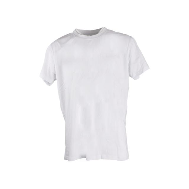 Wholesale Alibaba Fashion White Sports T-shirt