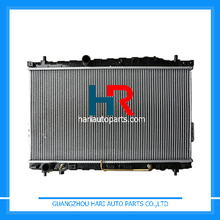 High Quality Better Price Aluminum Plastic car radiators for sale For Hyundai trajet ' 99~ ATM