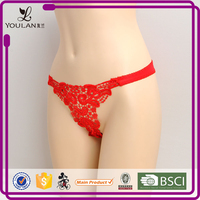 For Sale Fashionable Sexy Women High Cut Sexy Women Wearing G Strings