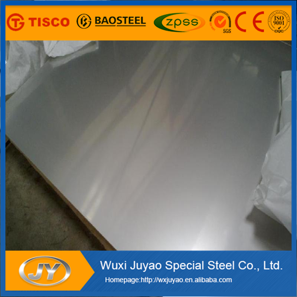 China Manufacturer 304 Stainless Steel Plate For Machine Use