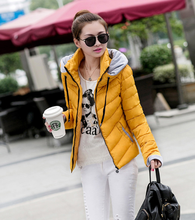 Fashion New Lady Women Thicken Warm winter coat 2014 SV007576#