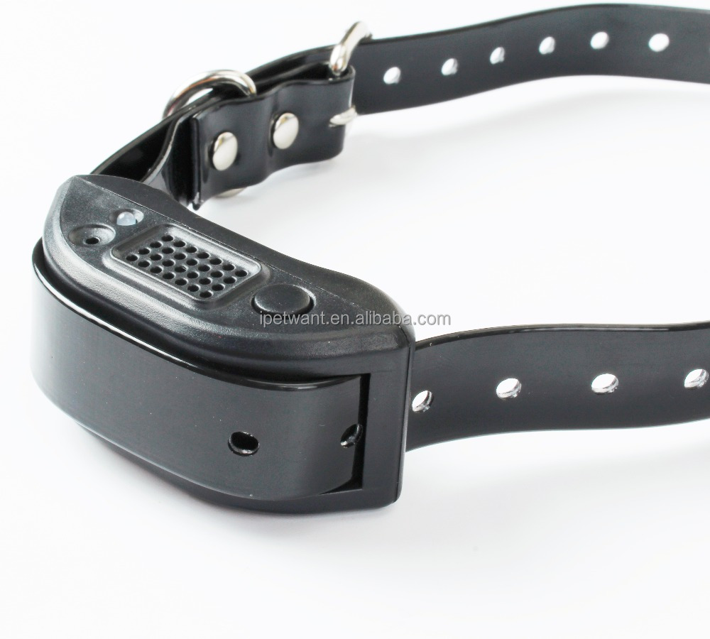 no bark collar electric high quality anti bark collar