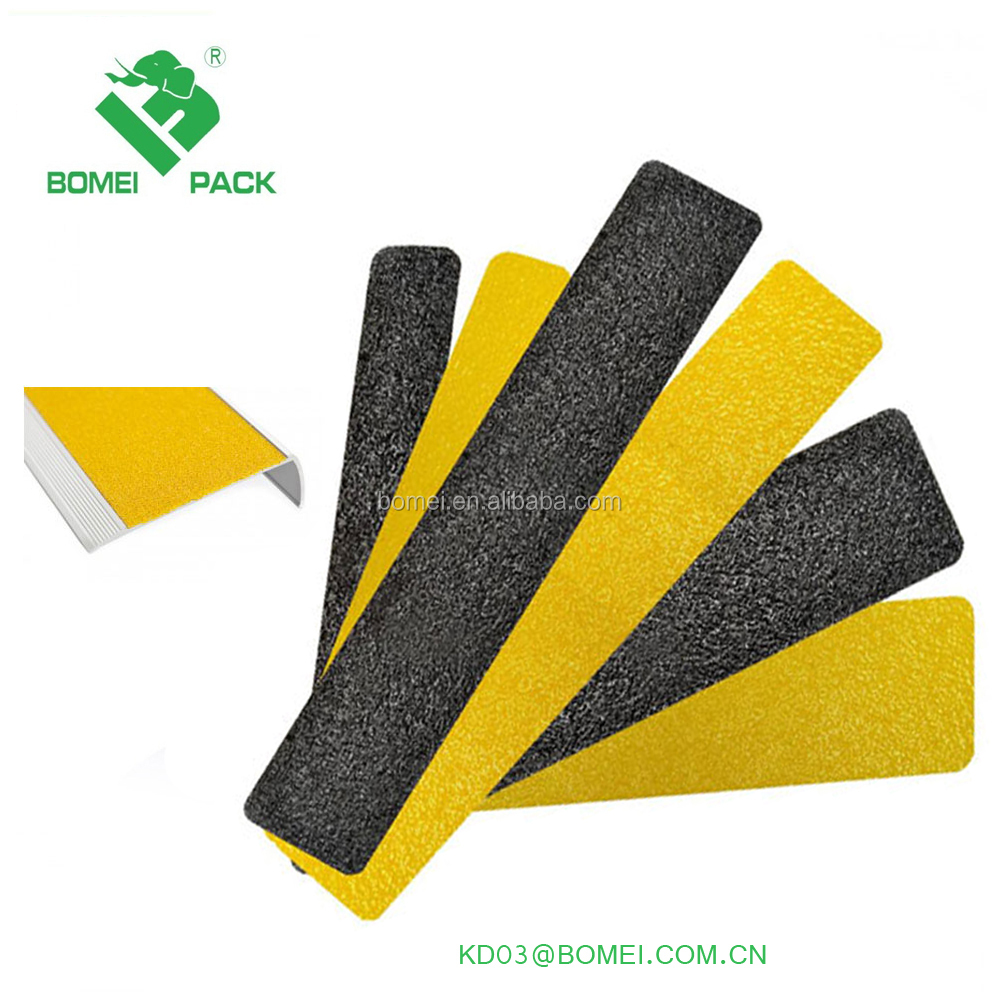 Stair Treads Stair Nosing with Anti Slip Strip Tape Outdoor