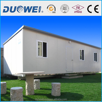 cheap steel structure mobile house