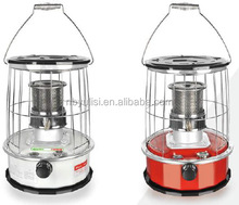 Durable using low price kerona kerosene heater
