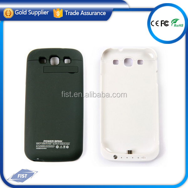 battery cover case for galaxy s3 battery case, back battery cover, battery back cover