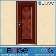 safety door grill design BG-S9040