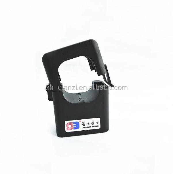 0-600A CE UL ETL Split-Core (Clamp-on) Vibration Transformer