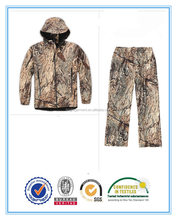 hunting camouflage clothing Type hunting clothes