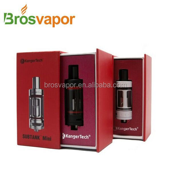Top Selling Tank Kangertech Subtank Mini V3, Authentic Subtank Mini Kanger Wholesale, kanger Subtank Mini OCC Coil On Promotion!