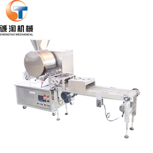 Automatic springroll lumpia dosa sheet making machine