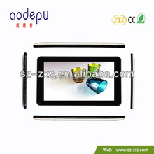 zxs-universal tablet 10.1 inch Dual core Android4.2 tablet company