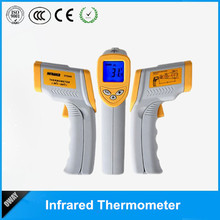 CE ROHS digital calibration infrared thermometer