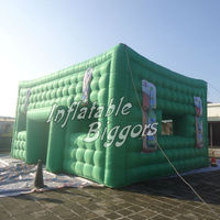 2014 inflatable advertising products inflatable lawn tent