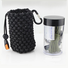 350 Paracord Survival Fishing Kit for Camping and Emergencies