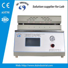 high quality heat sealing strength tester film sealing