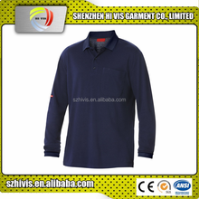 best price wholesale custom polyester/cotton mens button polo shirt