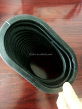auto mechanical dustproof bumper rubber mould seals