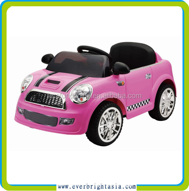 Cheap battery operated kids electric car