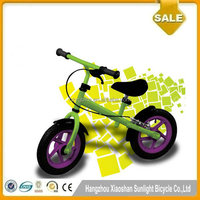 12'' new style children Strollers Walkers Carriers tricycle young bicycle/ child bicycle