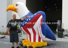 2012 large inflatable eagle
