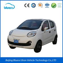 Classical Electric Tricycle Vehicle/Car With Passenger Seat Eec
