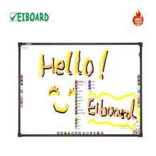 China manufacturer finger touch portable usb interactive whiteboard