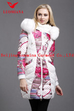 Wholesale women clothes pricess down coat