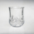 High quality Luxury bottom Whisky glass cup Rock glass