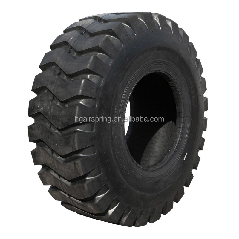 China Loader Tire Factory Online E-3 G2 14.00x24 OTR Tyre