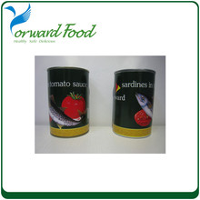sea food 425g canned sardine fish in tomato sauce