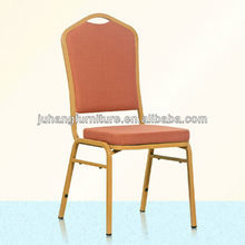 Wholesale Hotel Stacking Chair withe cushion