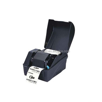 Postek C168/300dpi General Purpose Barcode Label Printer
