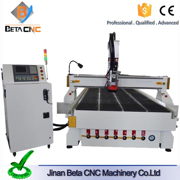 cheap price 1530 atc cnc router machine manufacturer for enrgaving and cutting on aluminum copper