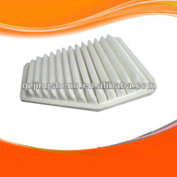 Air filter for toyota 17801-31120