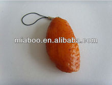 chicken wing usb for giveaway, novelty rubber chicken usb drive
