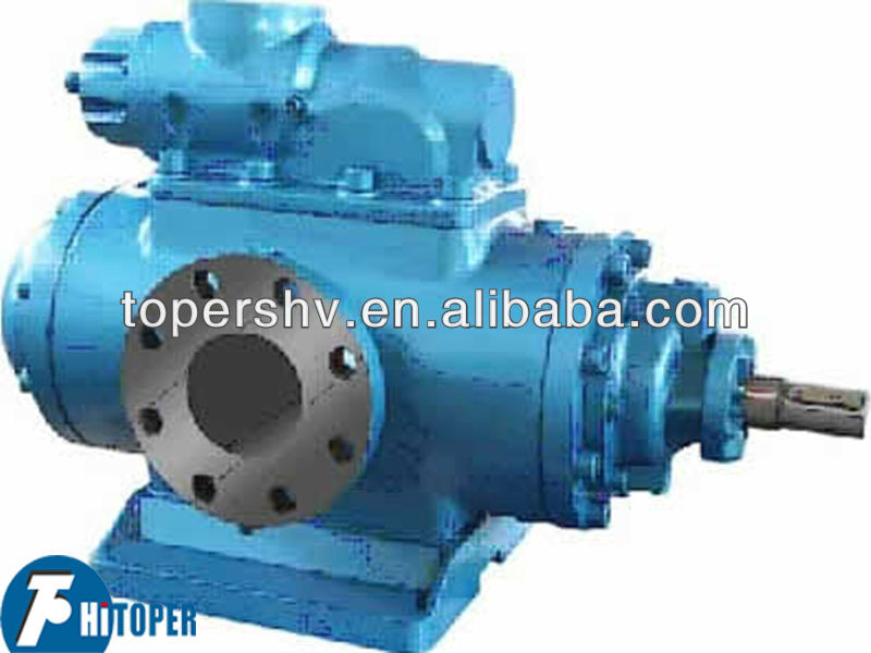 2GM 2HE/M double suction pump