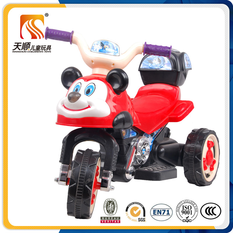 2016 hot sale cheap price children electric motorbike from china factory