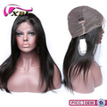 Christmas wig virgin hair full lace human hair wig