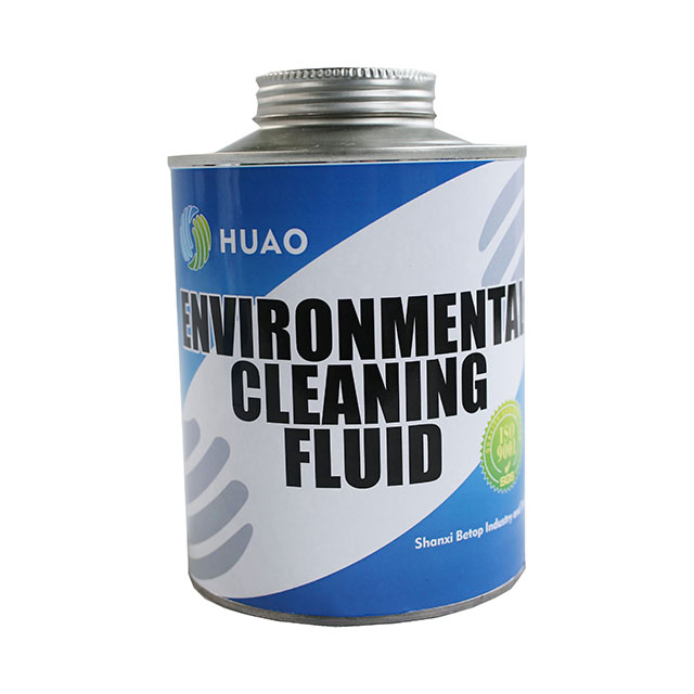 New organic environmental cleaning solvent