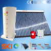 2015 quality -assured split solar thermal storage system; Separate solar power system