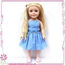 AG LOVELY girls dolls white Baby Doll