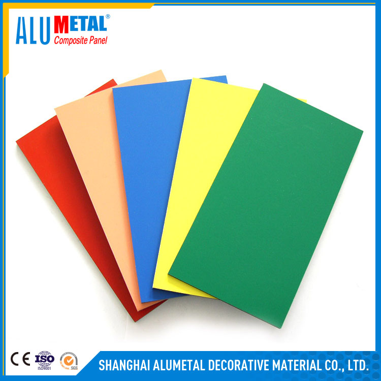 insulated aluminum panel heat resistant and fireproof/aluminum composite panel