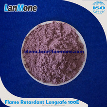 High Quality Eco-friendly Flame Retardant Phosphorus 100E Modified Ammonium polyphosphate