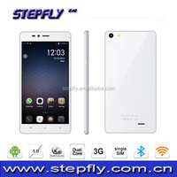 5.0 inch MTK6572 dual core 3G Mobile Phone dual sim Android 4.4 WIFI cell Phone Z4