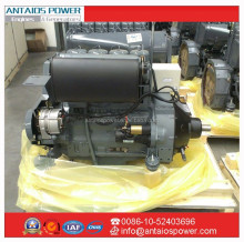BEIJING Deutz diesel engine car use 4 cylinder Deutz engine air cooled F4L912 engine