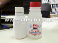 HDPE 180ml - 300ml Milk Bottle