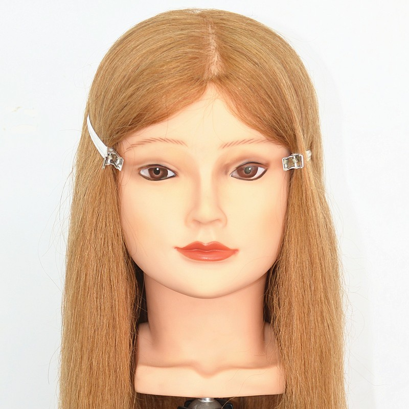 YZJN beauty and make up training mannequin head buying agent